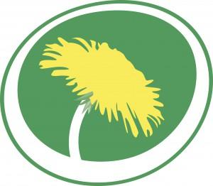 Miljöpartiets logotyp